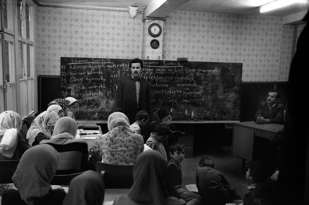 """Korankurs"" 1977"