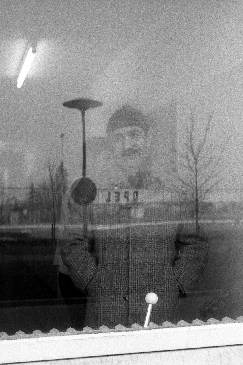 """""""In Gedanken"""" 1977"""