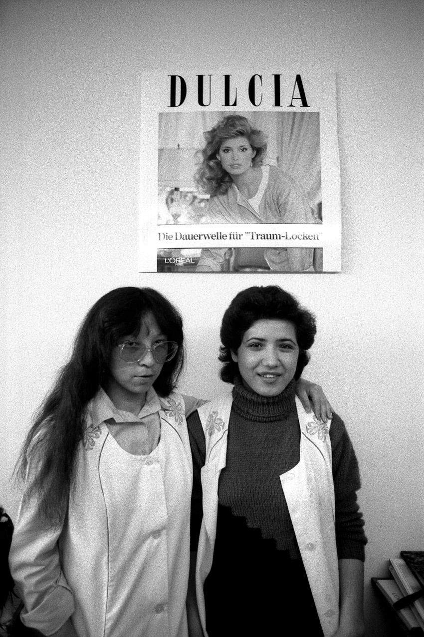 """""""Die Schönen"""" 1982"""