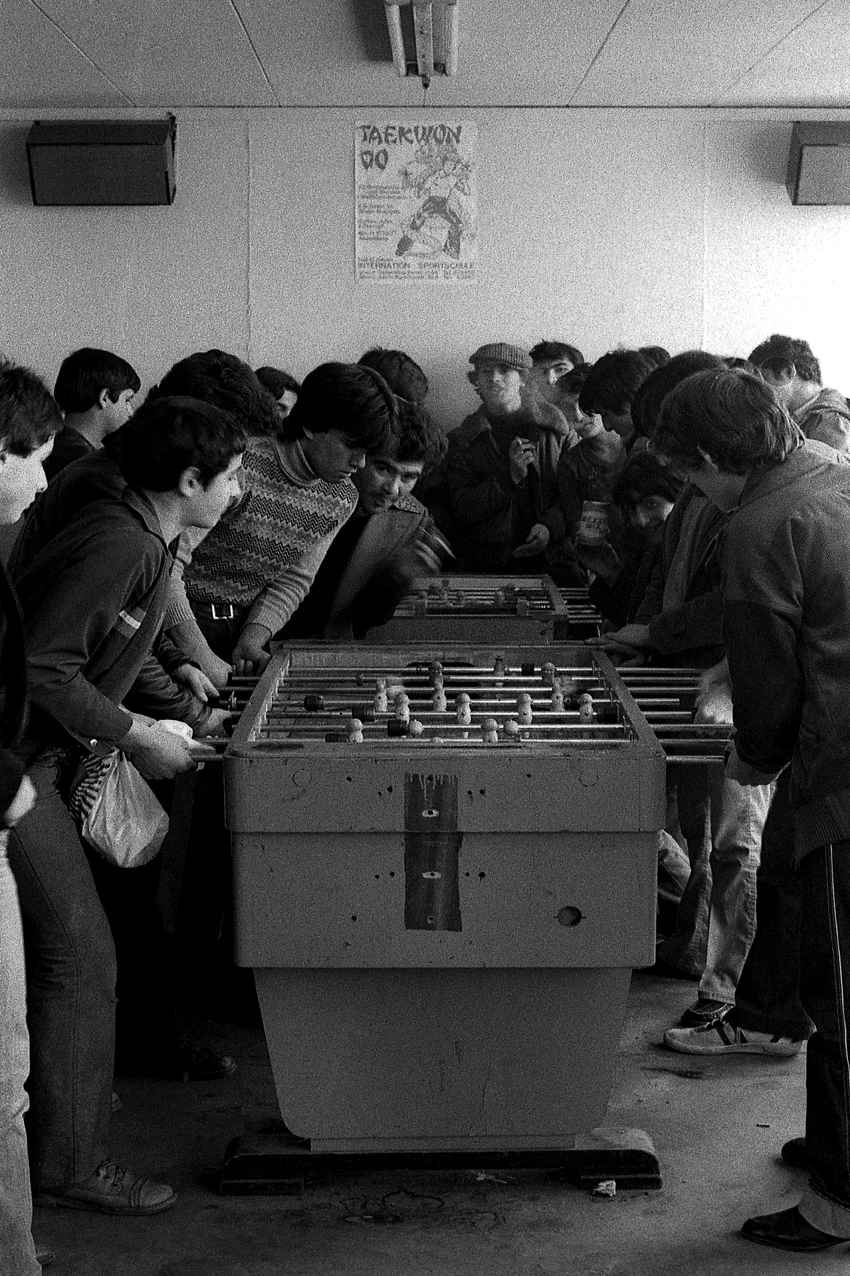"""Treffpunkt"" 1980"